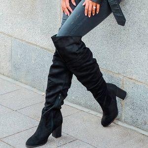 Journee collection women's kaison tall boots